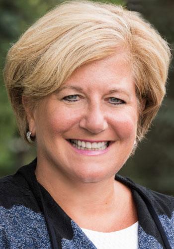 Dr. Leslie Braksick