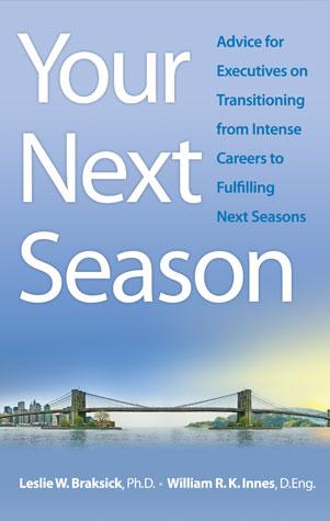 Your Next Season book cover